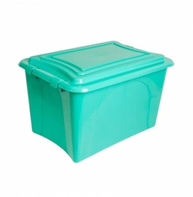 Caixa Organizadora 50 litros