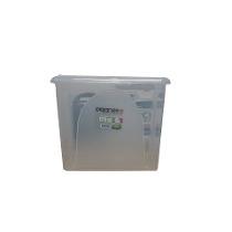 Caixa organizadora 25 litros