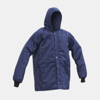 Jaqueta Termica em Nylon