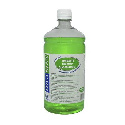 Sabonete Liqueido Higimax Glicerinado
