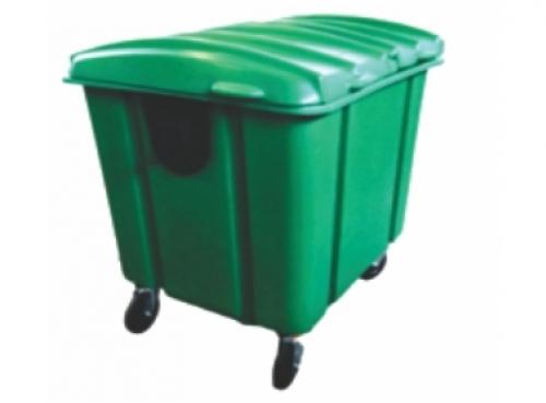 Container de Lixo