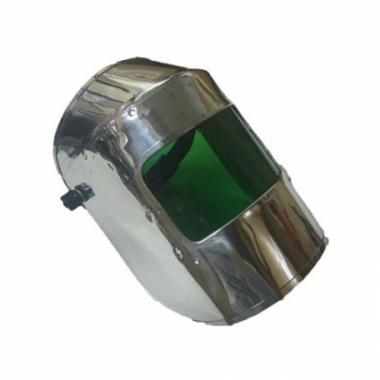 Protetor Facial Aluminizado
