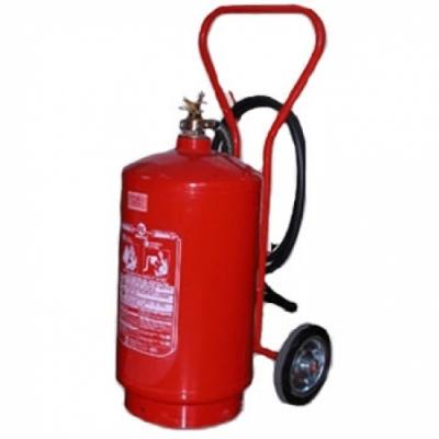 Carreta Extintor de Água 75 Litros