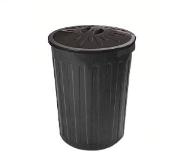 Cesto para lixo 65Lt