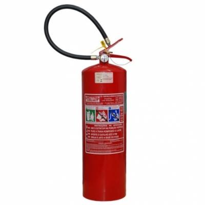 Extintor de Água 10 Litros