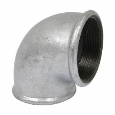 Cotovelo (joelho) galvanizada 90º
